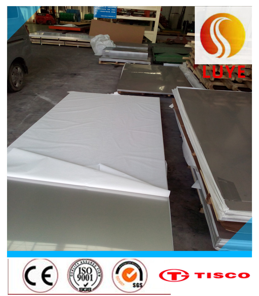 Hastelloy C-22 Alloy Steel Plate and Sheet N06022 2.4602