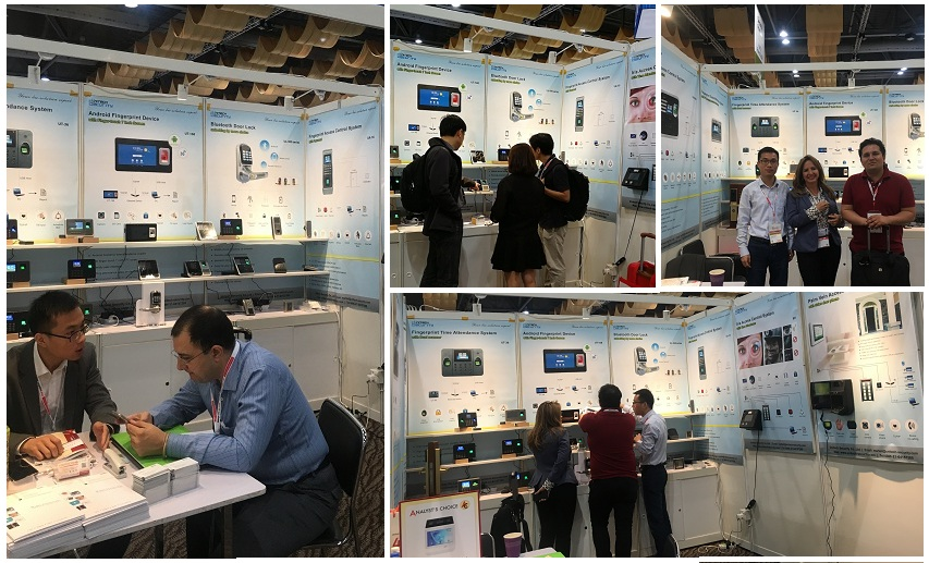 Our exhibition in Hong Kong,11-14 April, 2017