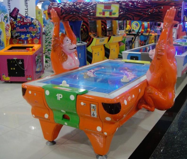 Game Machine Air Hockey