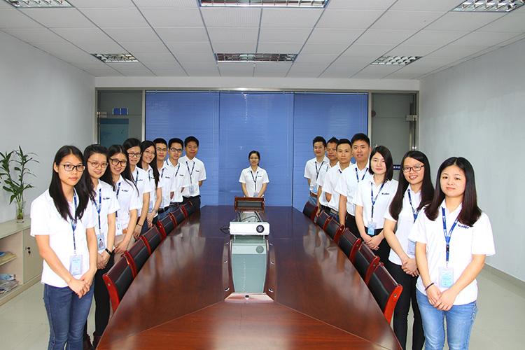 Koller Sales Team