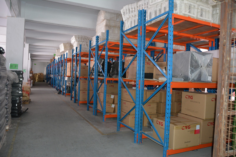 CYG warehouse