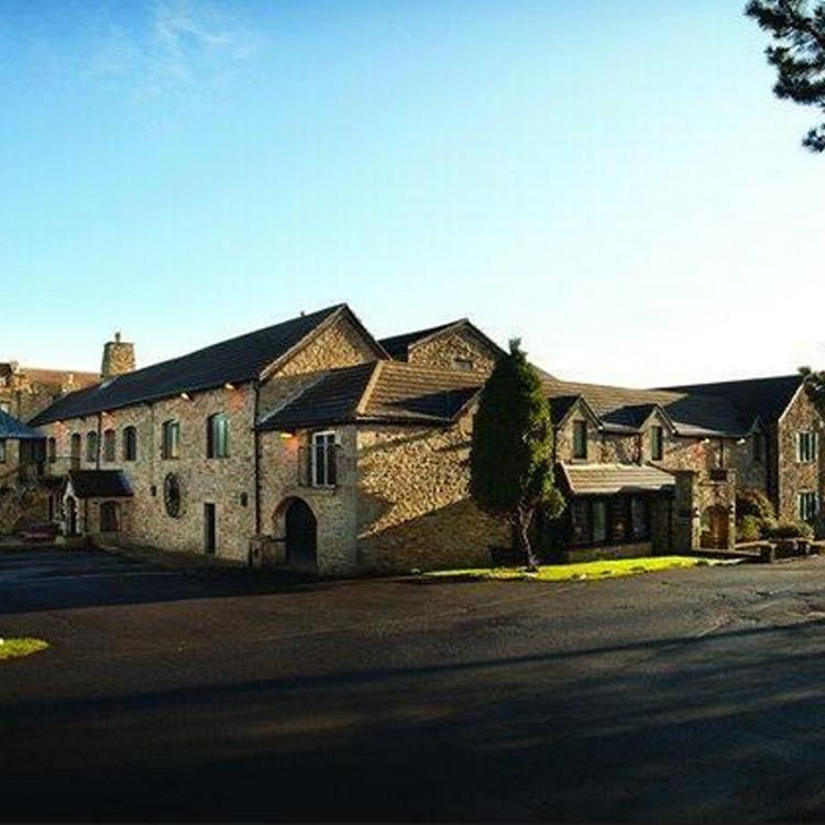 Best Western Derwent Manor