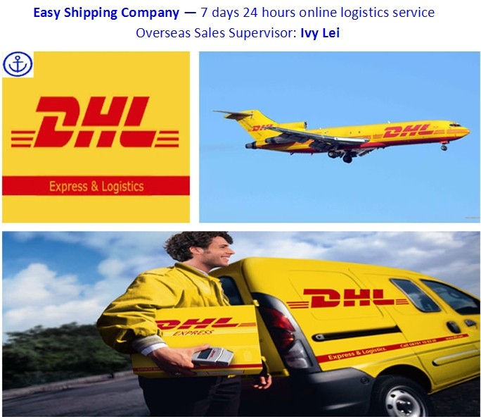 7 Days 24 Hours Airfreight Logistics Service