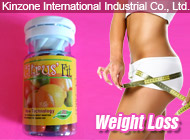 Chinese Best Citrus' Fit Weight Loss Diet Pills Citrus Fit Loes Weight with GMP Certificate