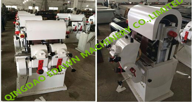 MZ2012A model wood rod sanding machine
