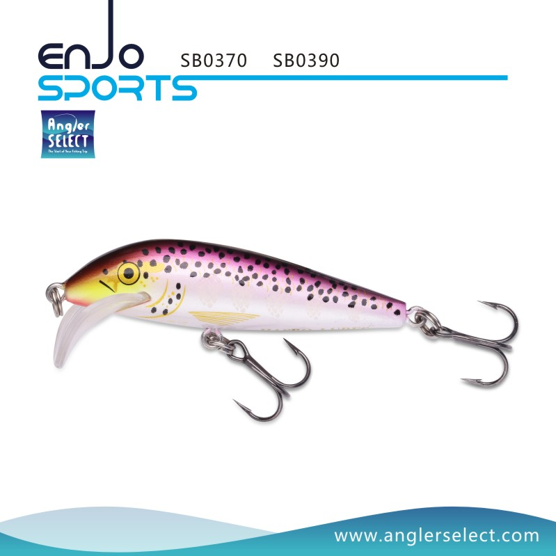 Stick Bait Fishing Lure (SB0370)
