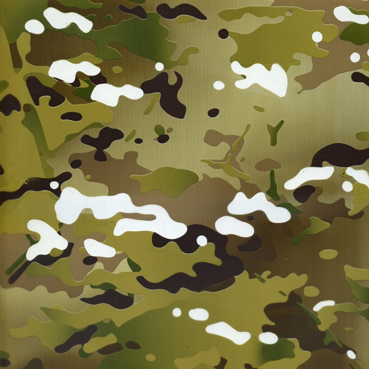Tsautop new arrival 1m width camo water transfer printing kit