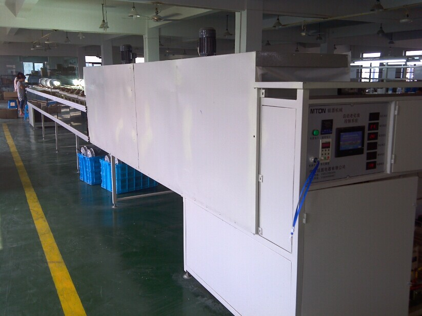 LED Product Line2