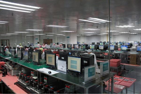 Eeguard PCB Testing