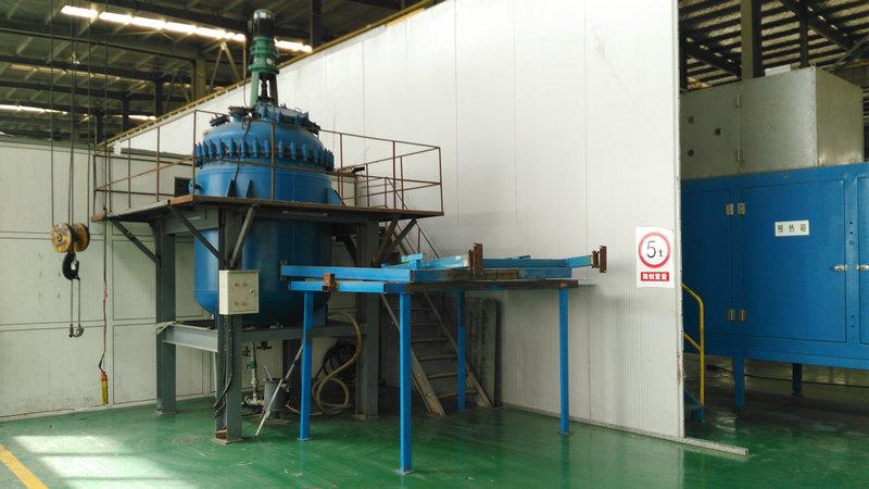 High Pressure Foaming Equipments