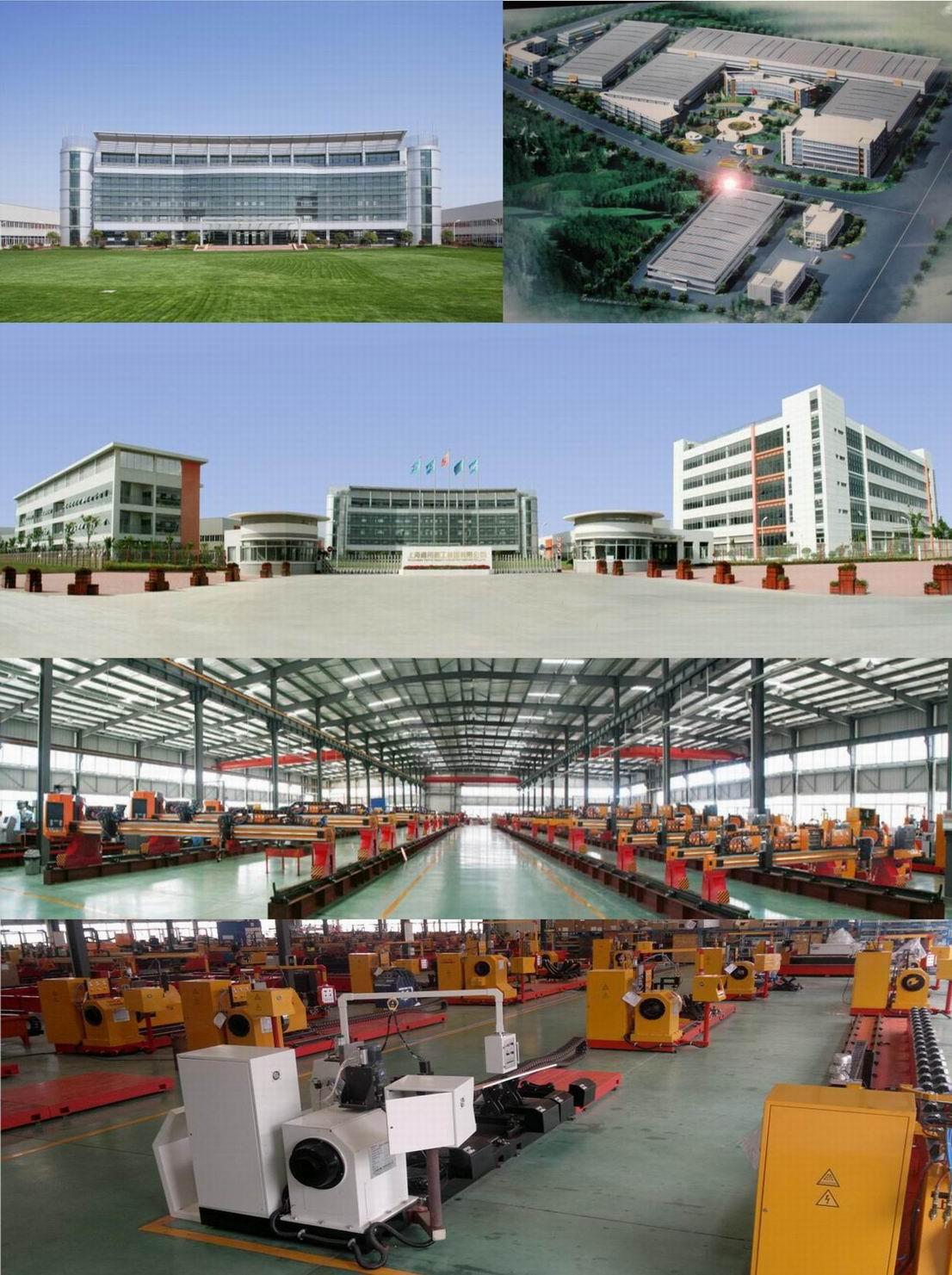 Company Scales