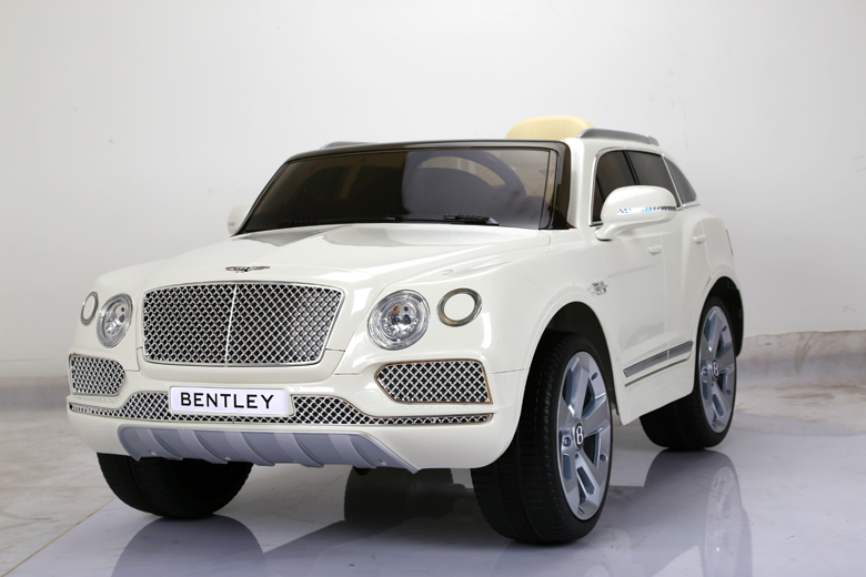 Licensed Bentley Bentayga Powered Ride on Car JJ2158-3