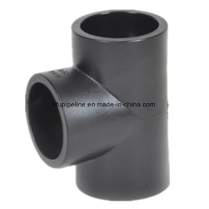 High Quality HDPE Socket Fusion for Water Supply SDR11