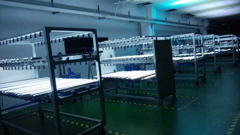 Haiwei LED light