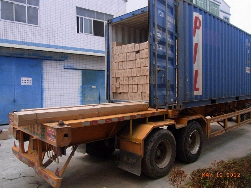 PIL Shipping Line is the Most Popular We Using