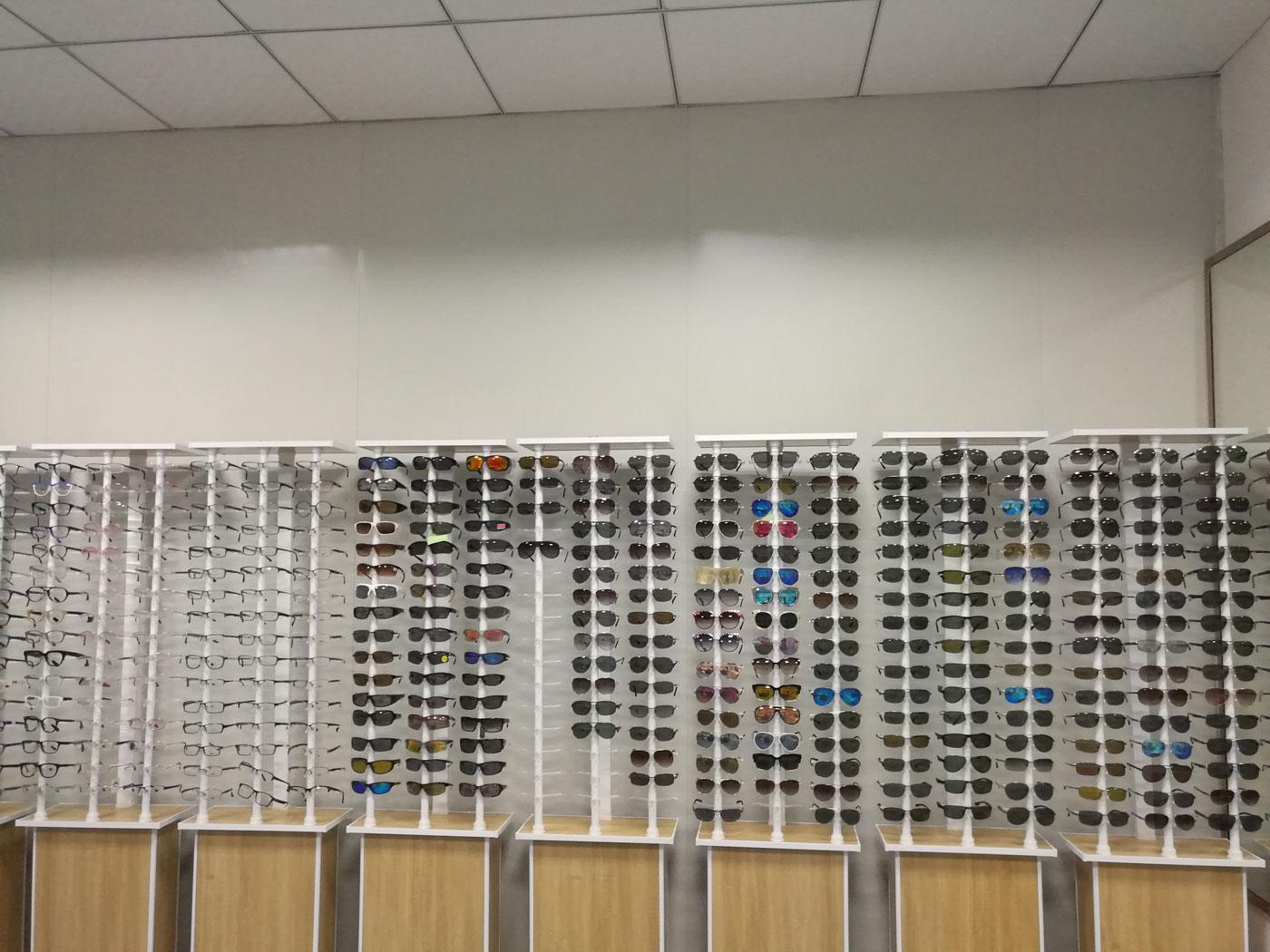 Sunglasses Show Room