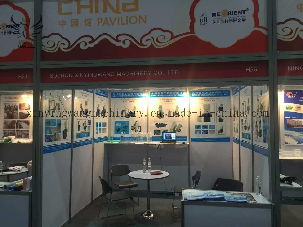 Manufacturing Expo-InterPlast Thailand