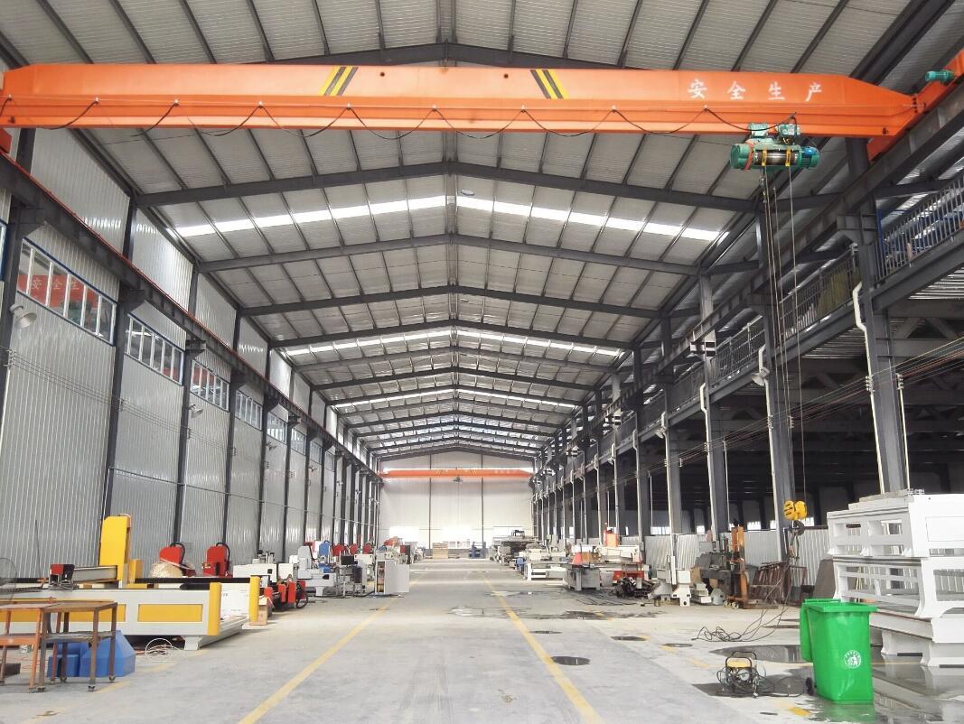 jinan zhongke factory room photo