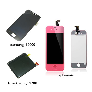 Can provide mobile phone accessories product model
