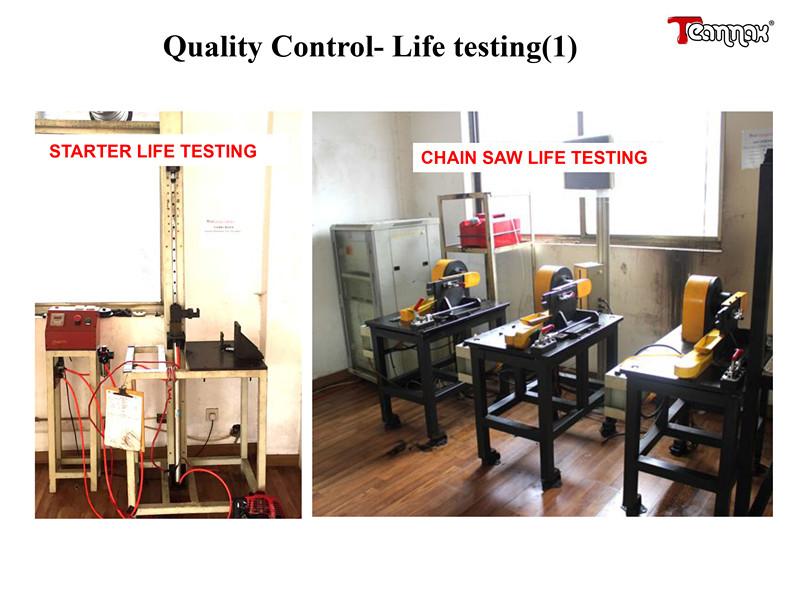 Quality Control-Life testing(1)