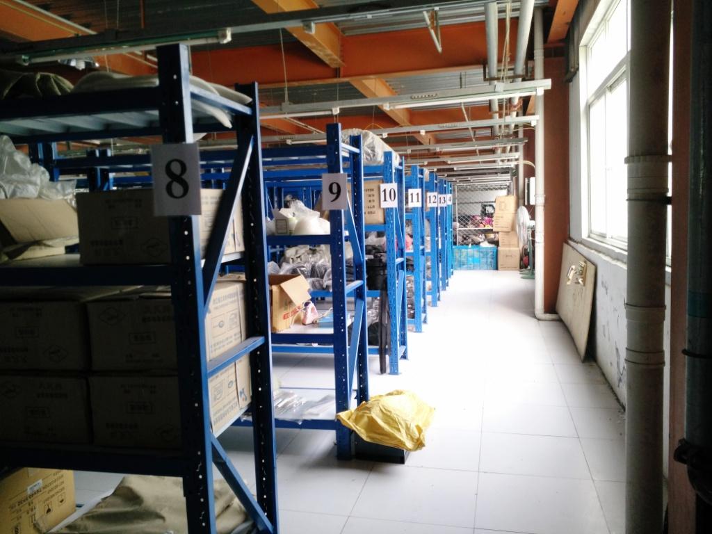 factory inside