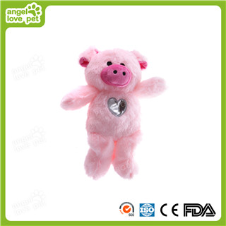 Plush Piggy Plush Dog Toys, Pet Product