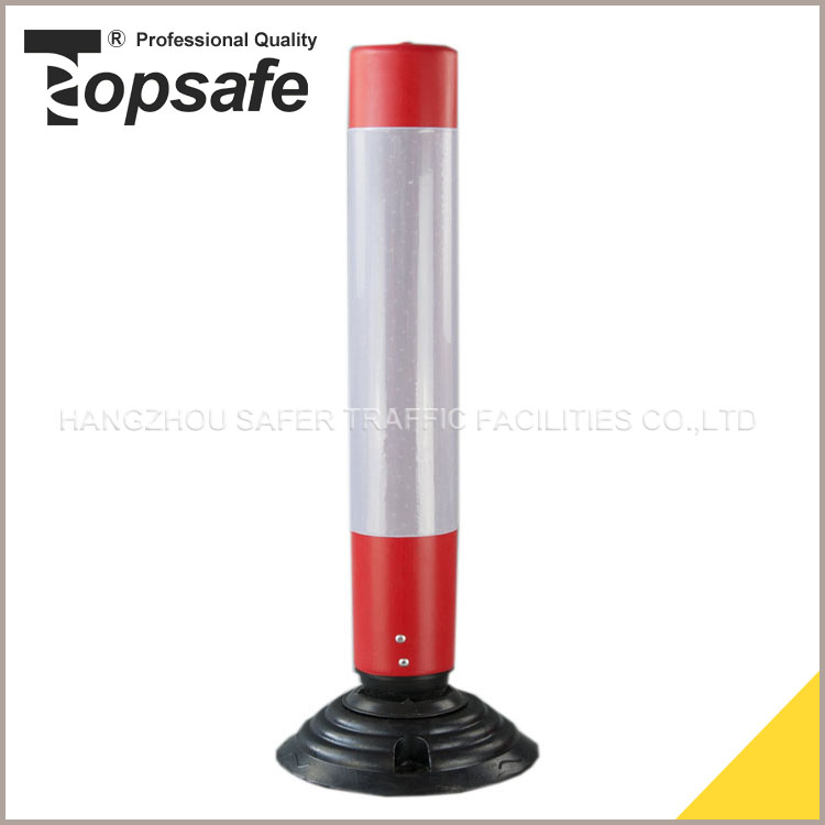 S-1405 Spring Flexible Post