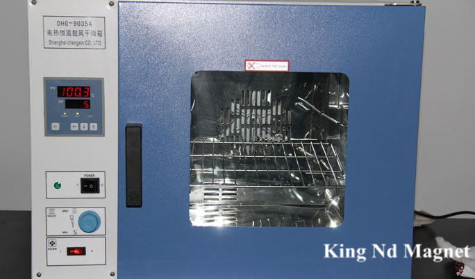 High-temperature Cabinet