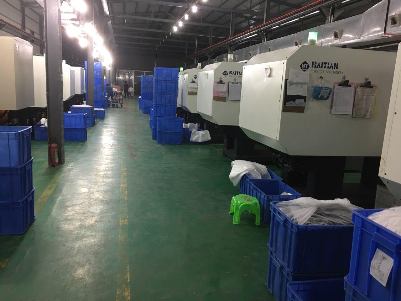 Company & Factory
