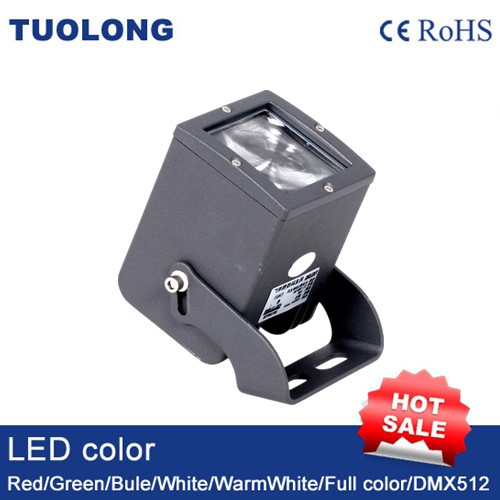 one degree flood light