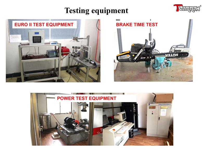 Quality Control-testing equipment