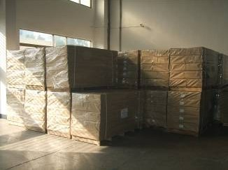 Plastic Sheet Packing