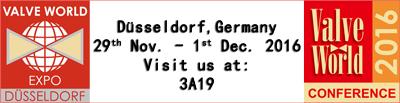 11.29-12.9 valve world ,visit us 3A19