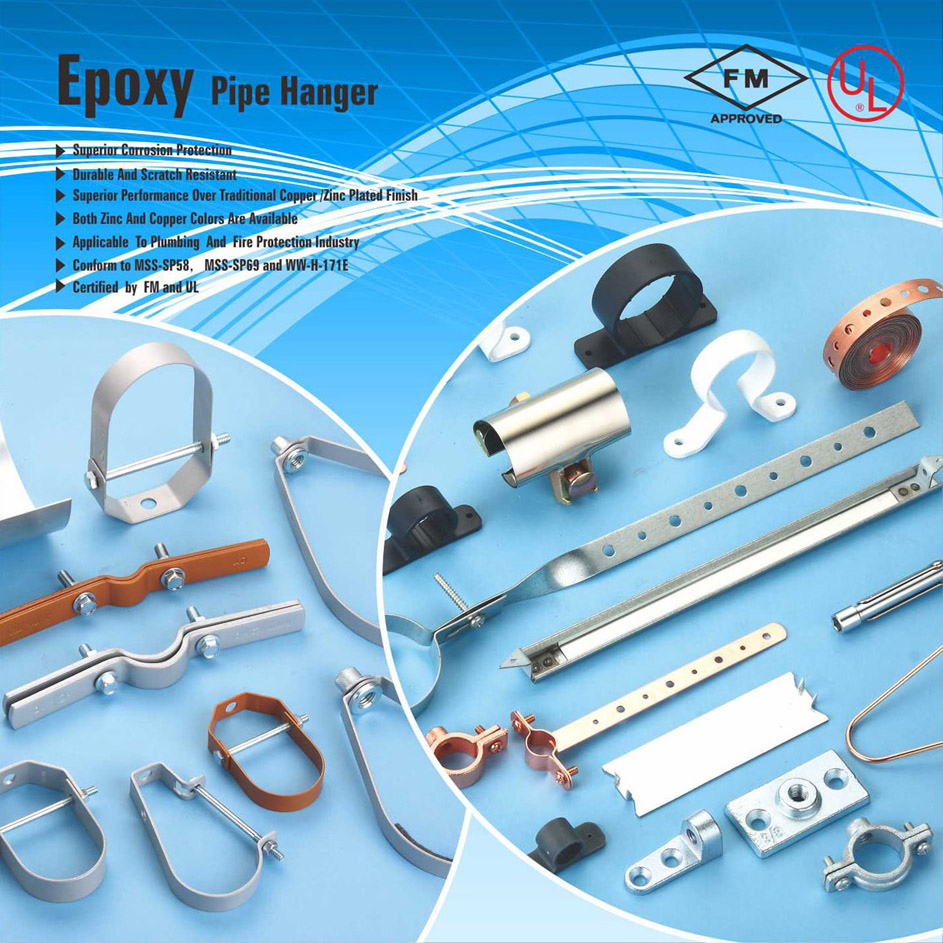 Advantages of Epoxy Coatings