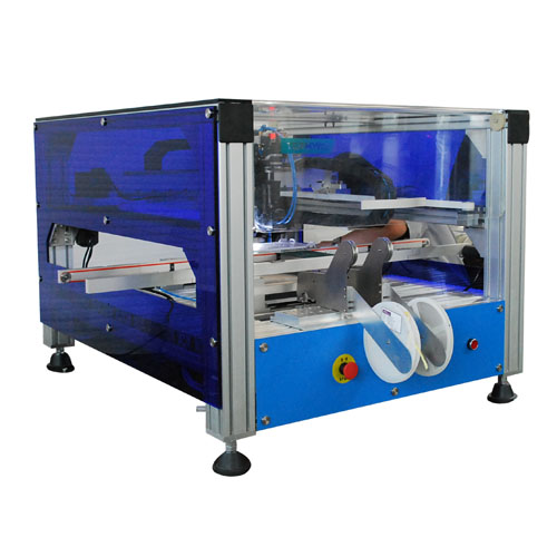 Desk Automatic Visional Pick n Place Machine TP400