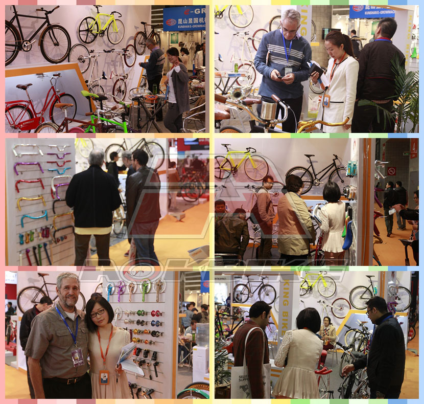 Bicycle Show Bicycle Fair
