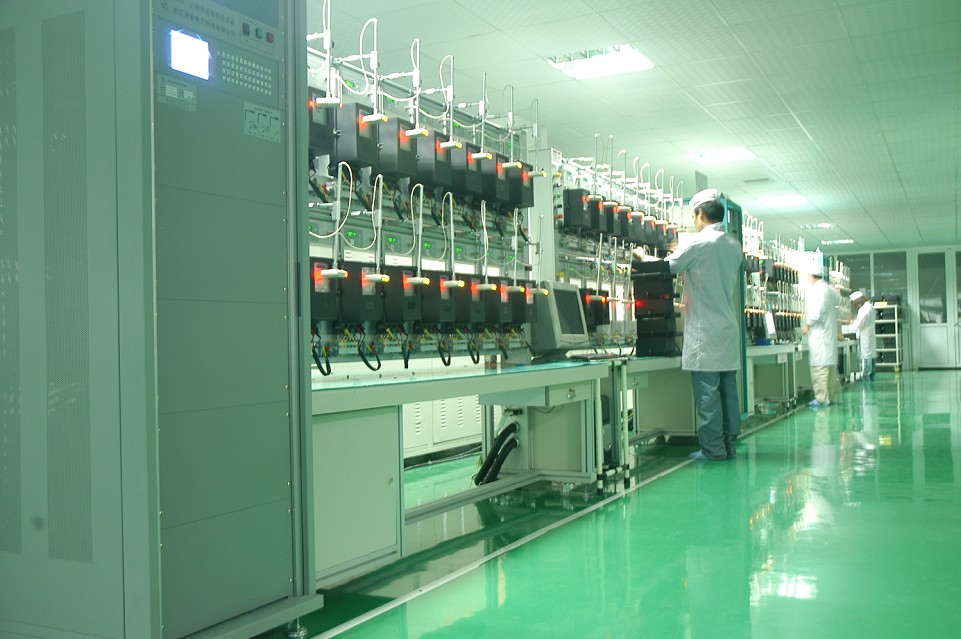 The Workshop of Meters