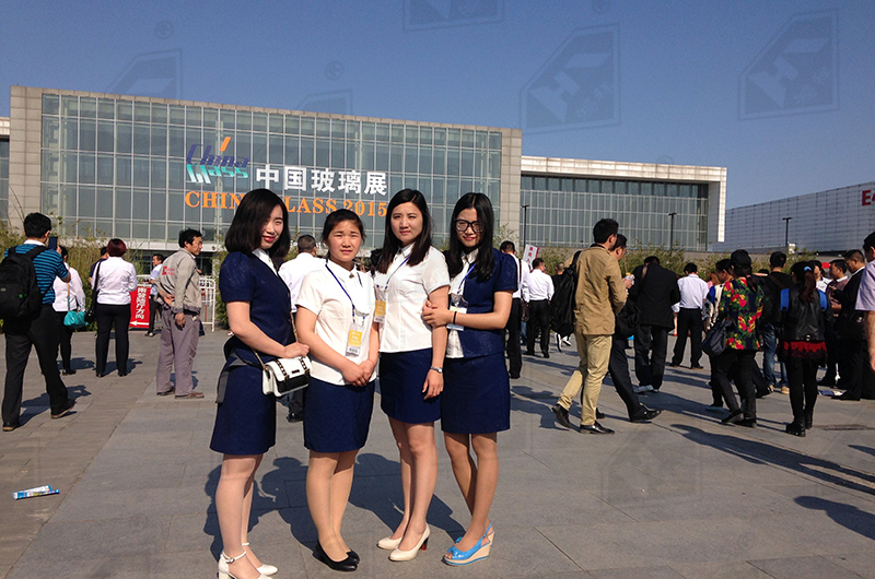 2015 Beijing glass exhibition