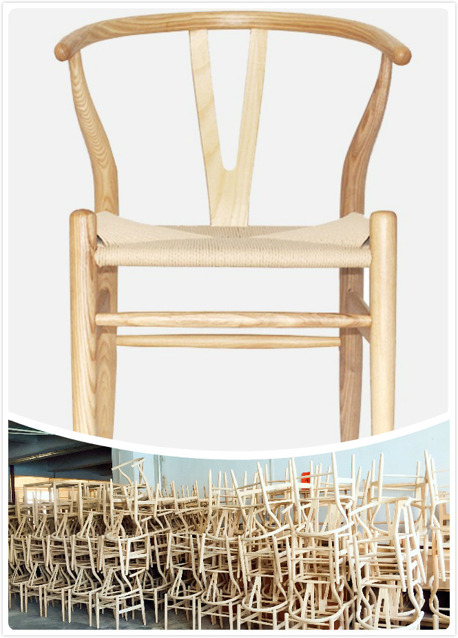 antique Y chair for restaurant ,home furniture