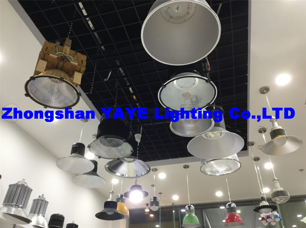 YAYE 2017 Newest Showroom - Showroom 1 for newest Design LED Lighs for your choice