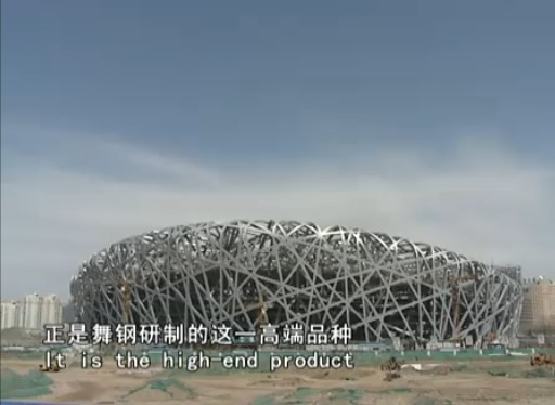 2008 Olympic Games (Bird's Nest)