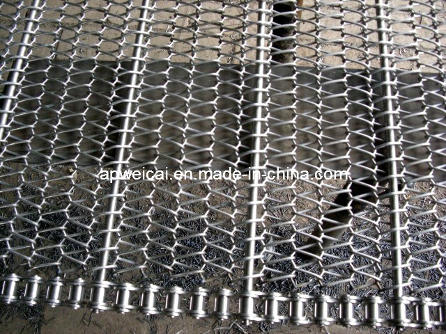 Stainless Steel Balanced Mesh Belt, direct factory's offer