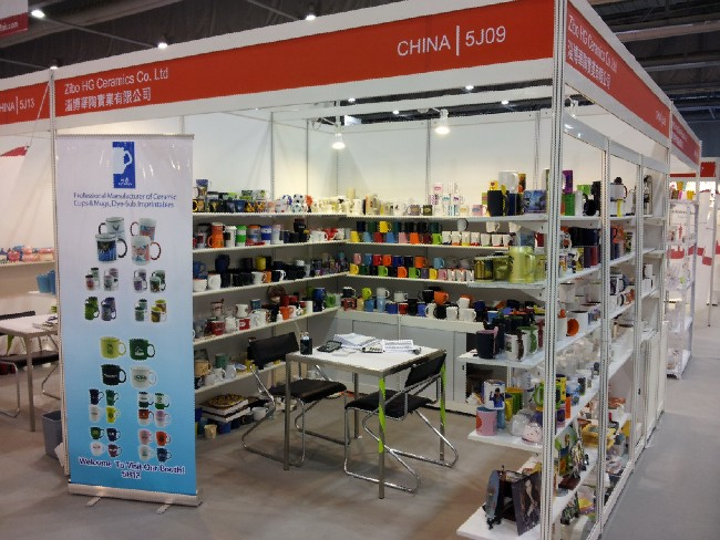 China Sourcing Fair ( Hongkong)