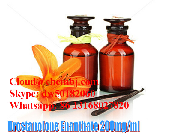 Drostanolone Enanthate (200mg/ml) Conversion Recipes