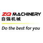 ZQ Machinery will attend CBST2015 in Shanghai China.(ZQ Booth:3C04)