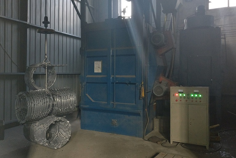 Joymall Sand Blast Machine