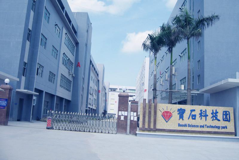 Baoshi Science Technology Park