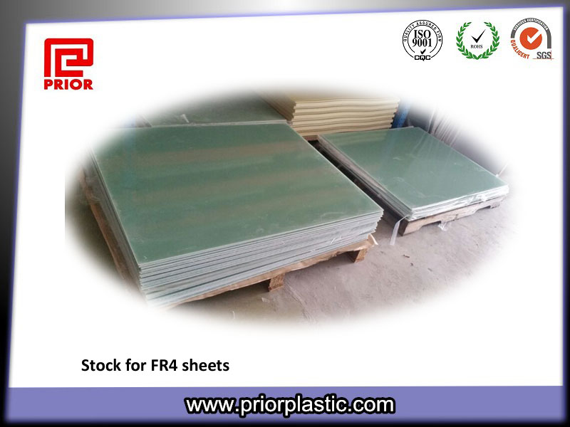Stock for Epoxy FR4 sheet,with 0.5-150mm thickness