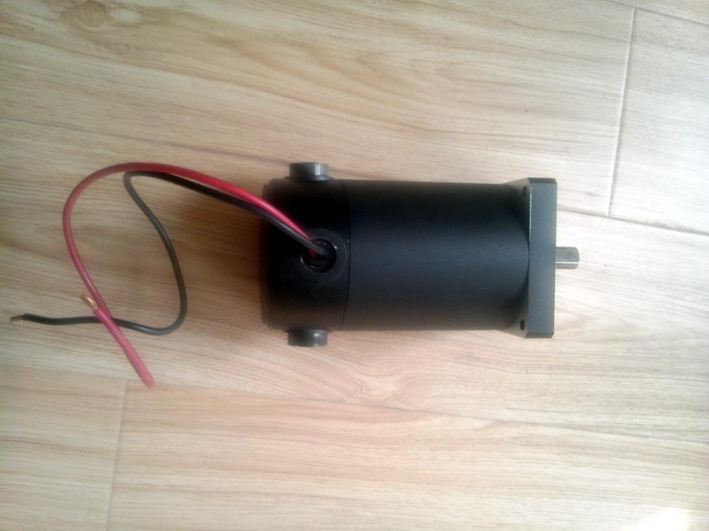 30VDC 85W Magnet DC MOTOR