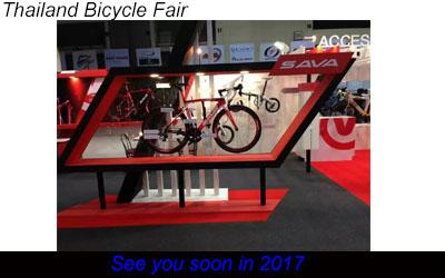Thailand Bicycle Fair